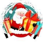 Mikołaj w Sianożętach