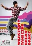 Warsztaty Breakdance