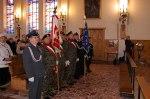 Święto Niepodległości w ustrońskim Kościele