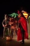 Międzynarodowy Dzień Teatru w GOK-u