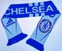 Szalik klubowy Chelsea Londyn